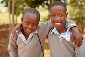 Sponsorship - Africa New Life Ministries