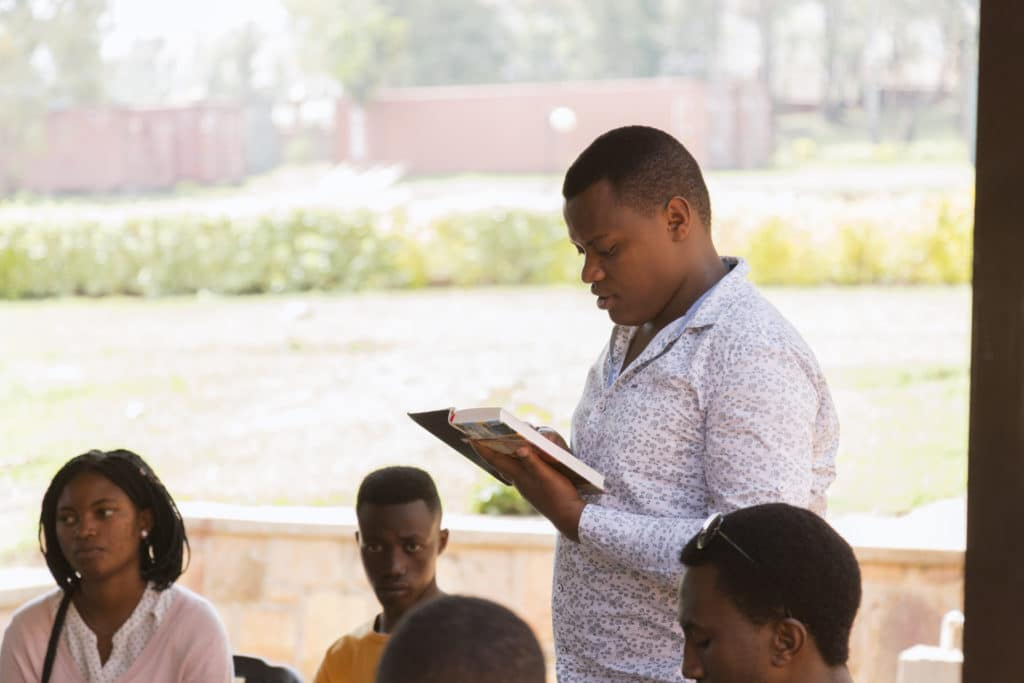 University Scholarships Africa New Life Ministries