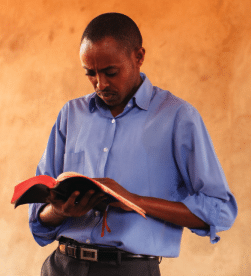 Educating Pastors in Africa | Africa College of Theology