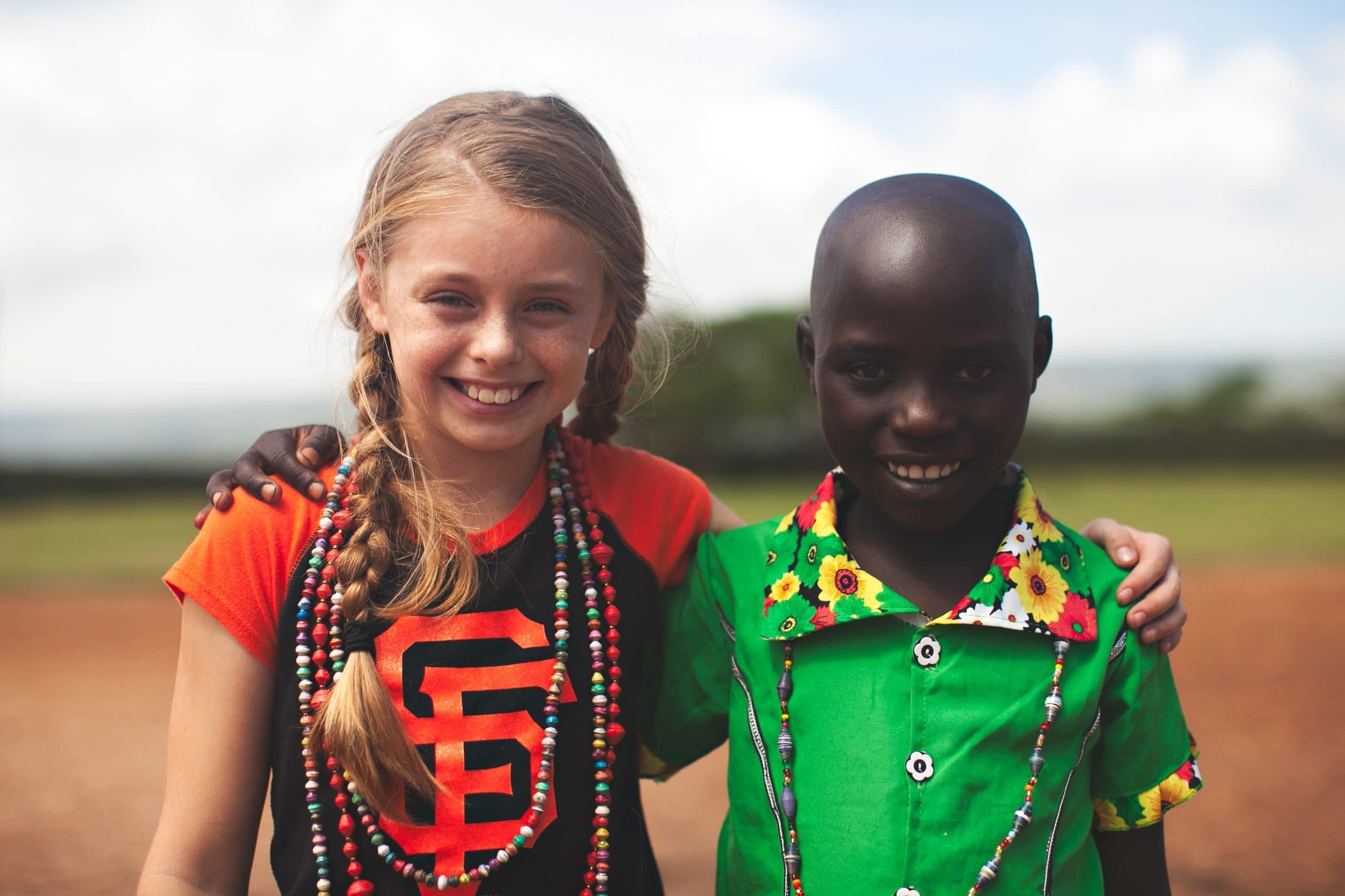 GO TO RWANDA | Africa New Life Ministries