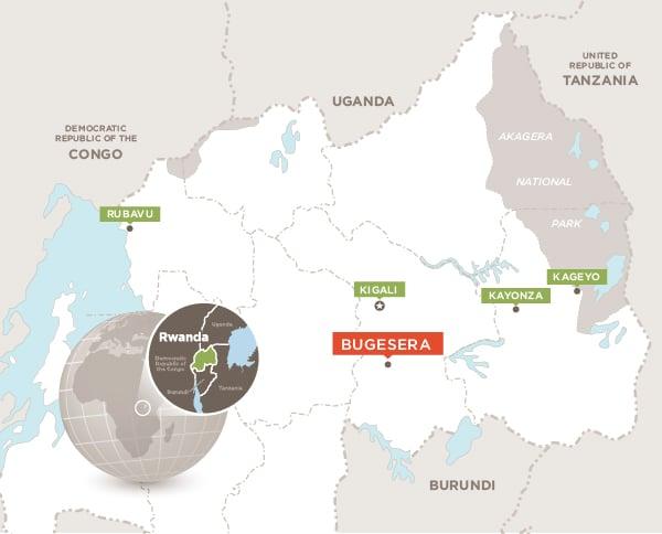 Africa New Life - Bugesera