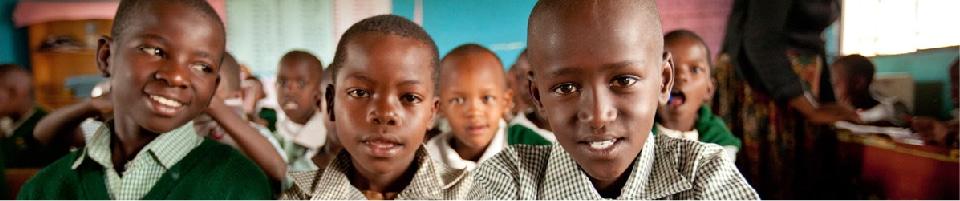 Africa New Life Sponsorship