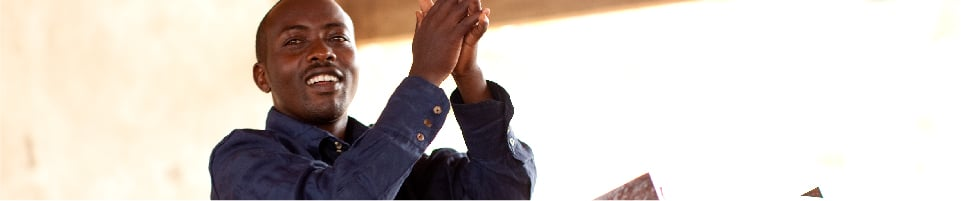 Africa New Life - New Life Bible Church