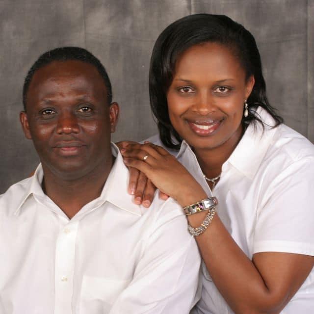 Africa New Life Ministries Founder Charles Buregeya Mugisha