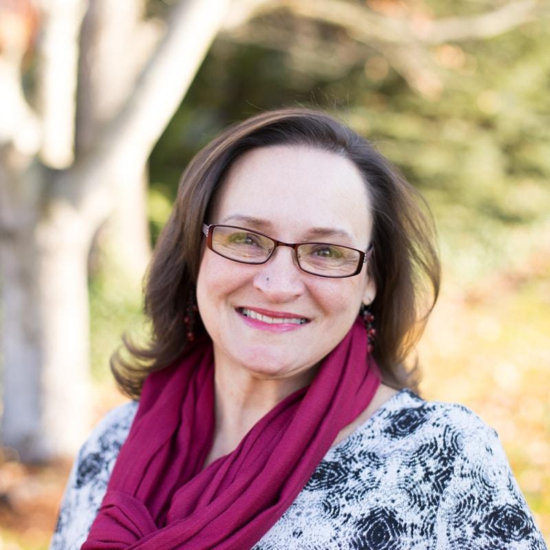 Africa New Life Ministries - Darlene Bory