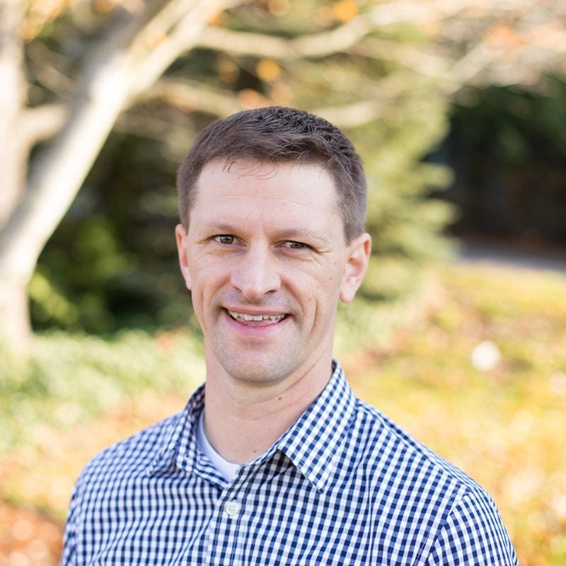 Africa New Life Ministries - Matt Stein