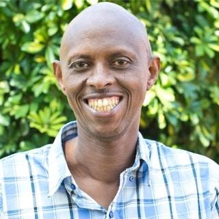 Africa New Life Ministries - Eugene Mugisha