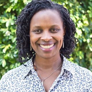 Africa New Life Ministries - Florence M. Mugisha