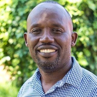 Africa New Life Ministries - Rev. Fred Isaac Katagwa