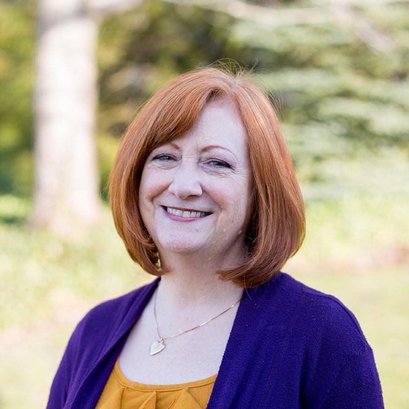 Africa New Life Ministries - Joanne Fuller