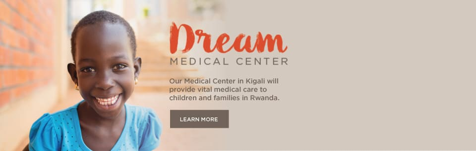 Africa New Life Dream Medical Center