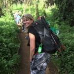 Kilimanjaro Climb - Day 1
