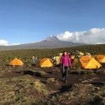 Kilimanjaro Climb - Day 2