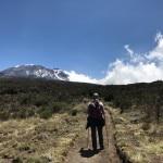 Kilimanjaro Climb - Day 3