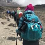 Kilimanjaro Climb - Day 4