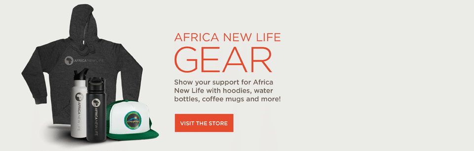 Africa New Life Gear