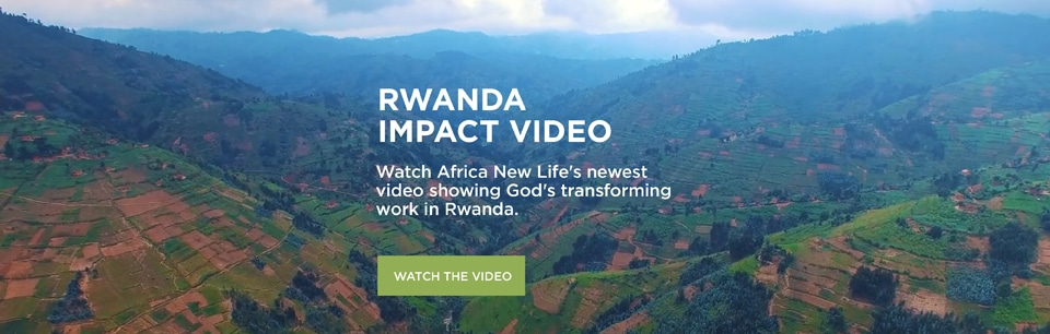 Africa New Life - Impact Video