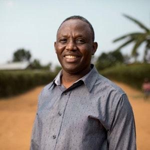 Africa New Life Ministries Founder - Charles Buregeya Mugisha