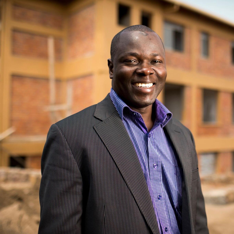 Africa New Life Ministries - Samuel Kagali