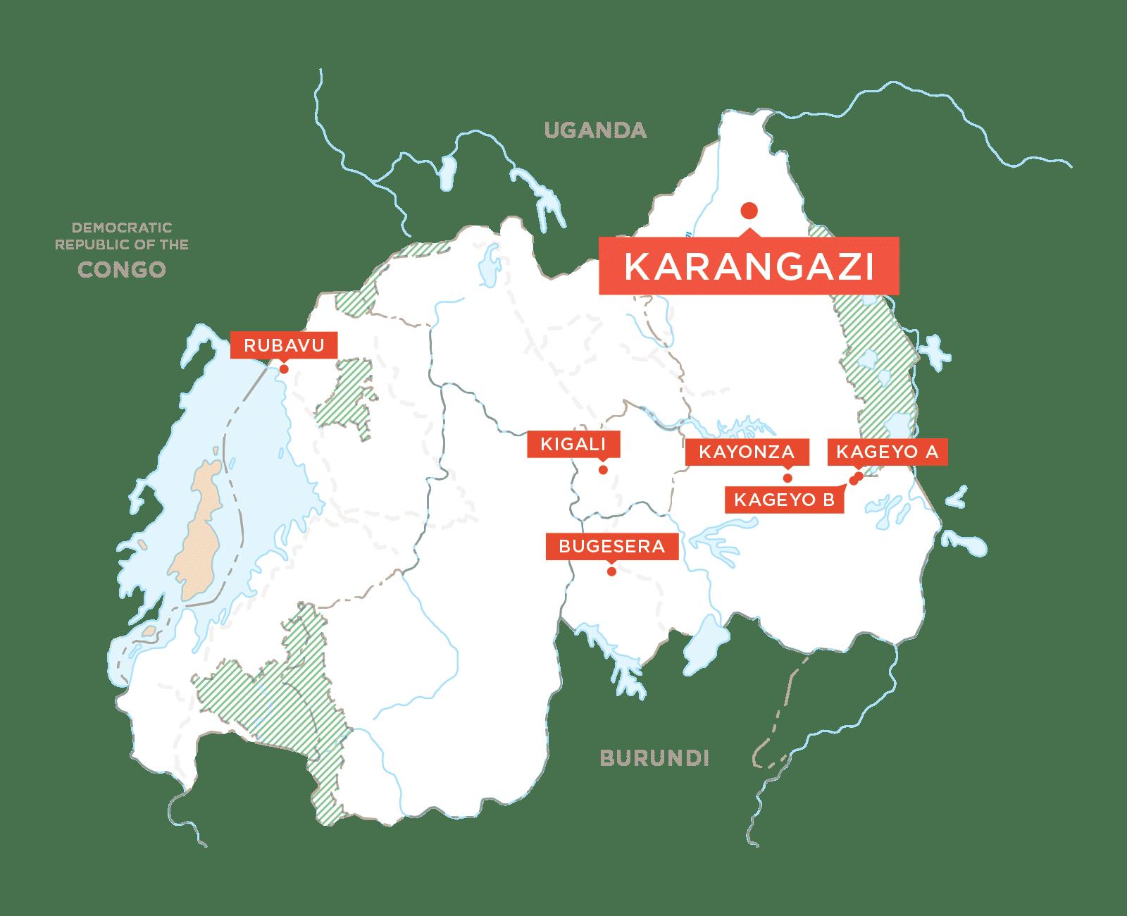 Africa New Life - Karangazi