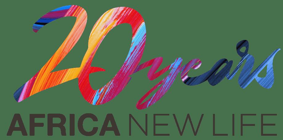 Africa New Life Logo